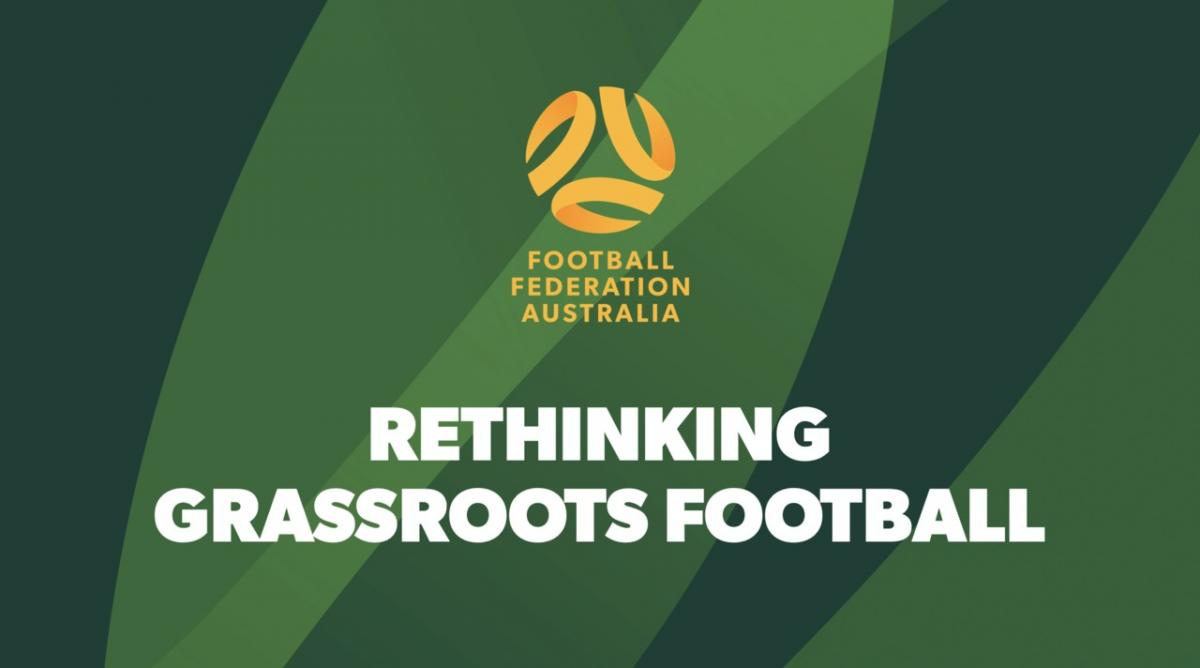 Rethinking Grassroots Football