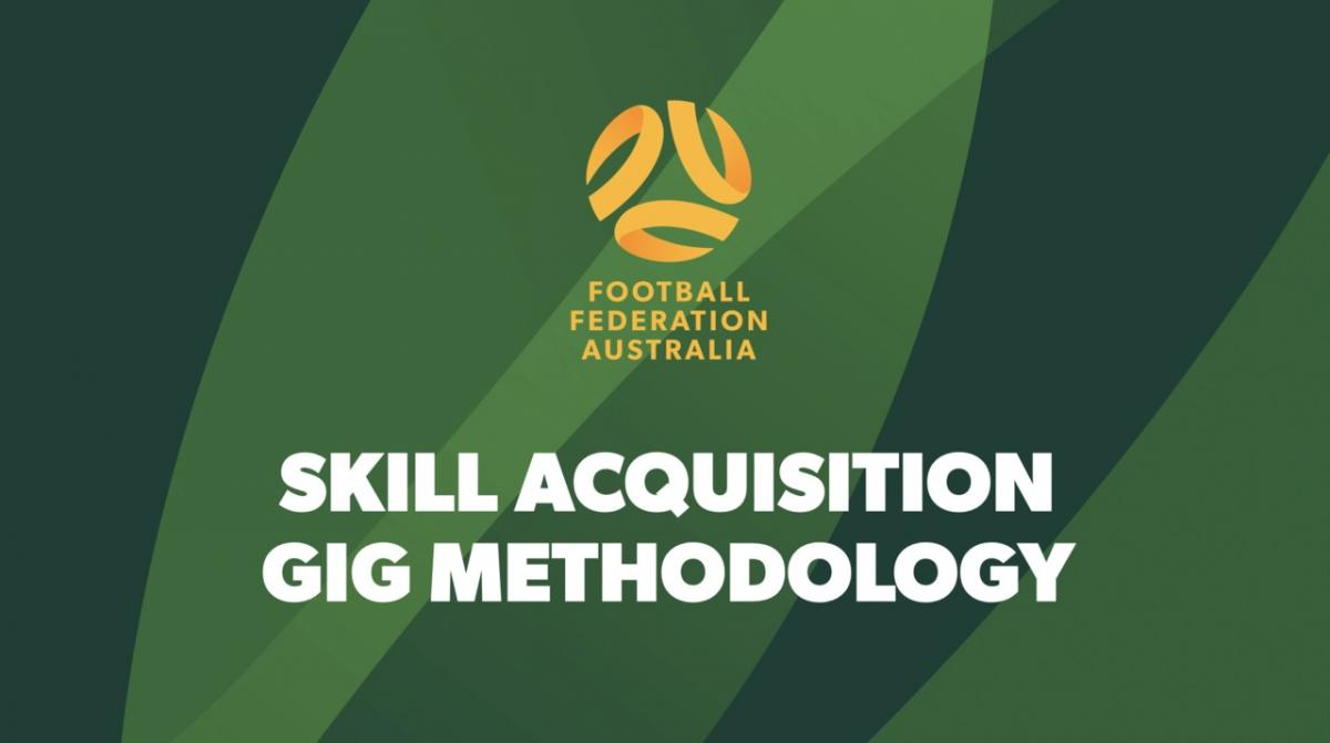 Skill Acquisition GIG Methodology