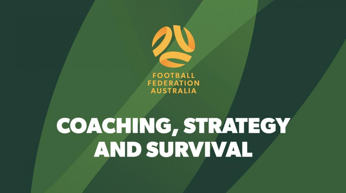 Coaching, Strategy and Survival