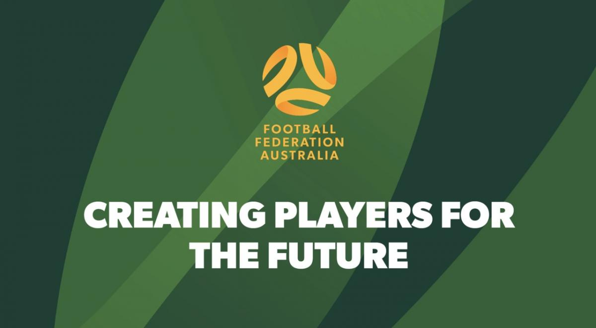 Creating players for the future
