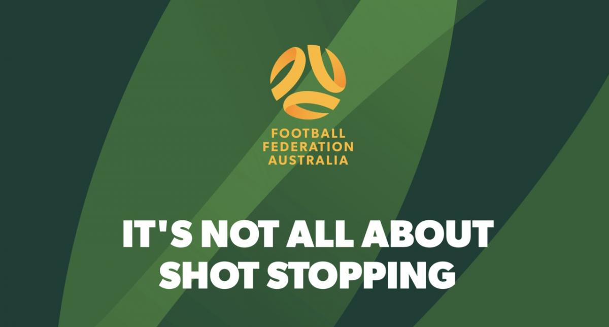 It's not all about Shot Stopping