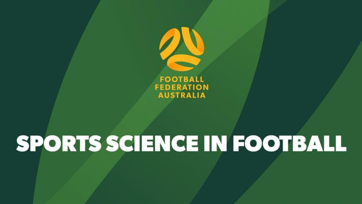 Sports Science in Football