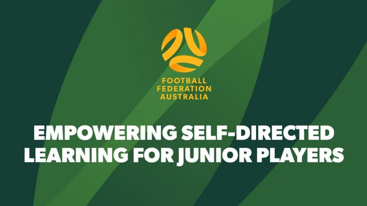 Empowering Self-directed Learning for Junior Players