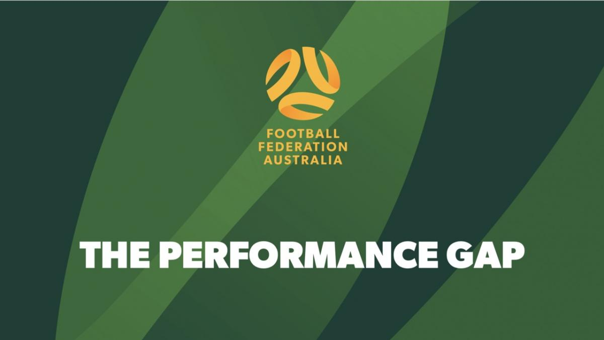 The Performance Gap Report
