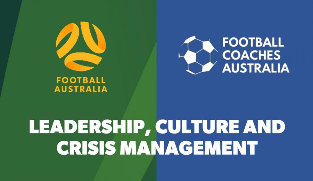 Leadership, Culture and Crisis Management
