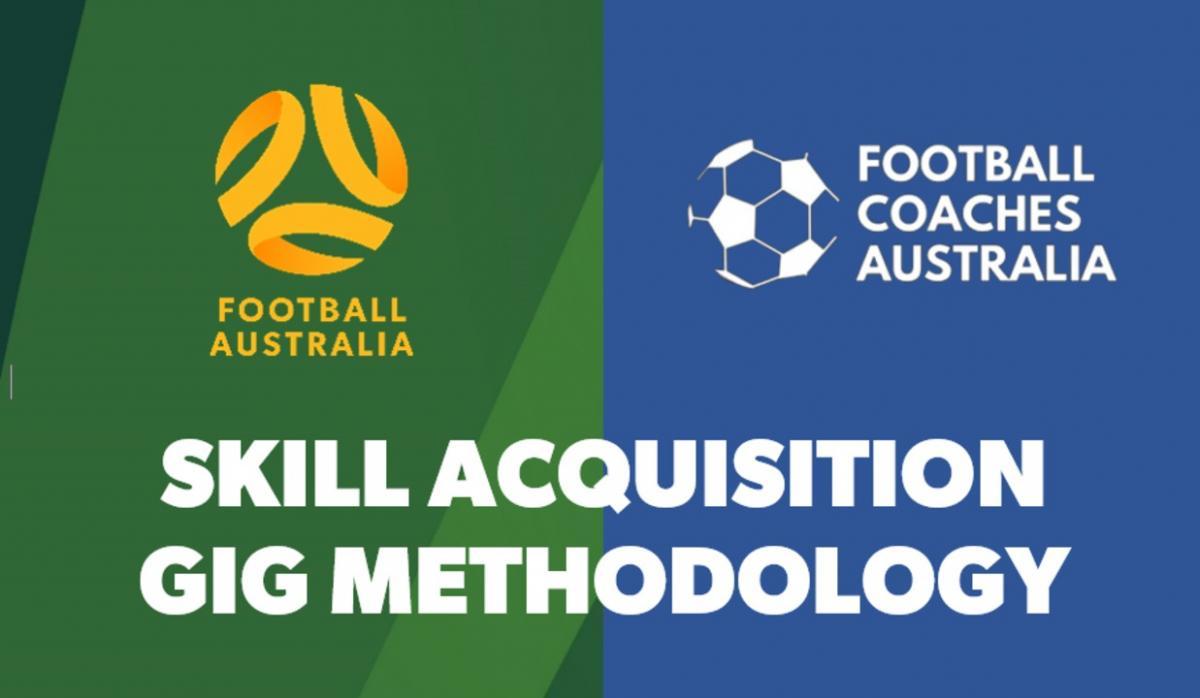 Skill Acquisition GIG Methodology