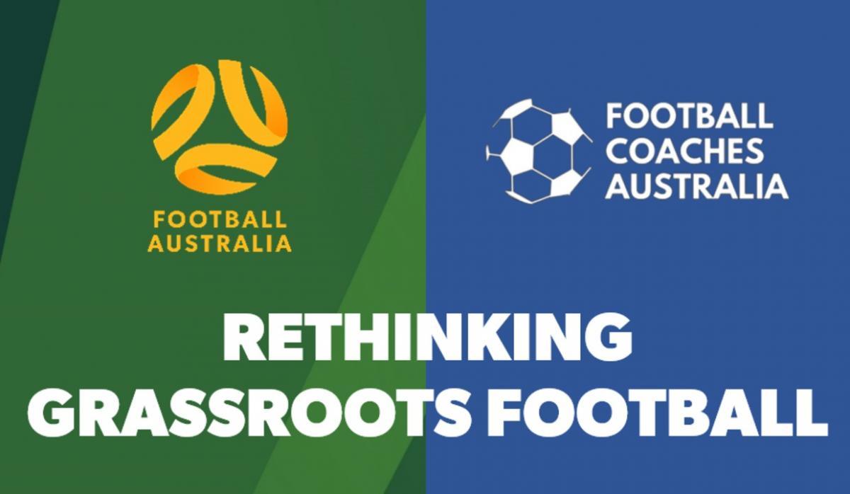 Rethinking Grassroots Football