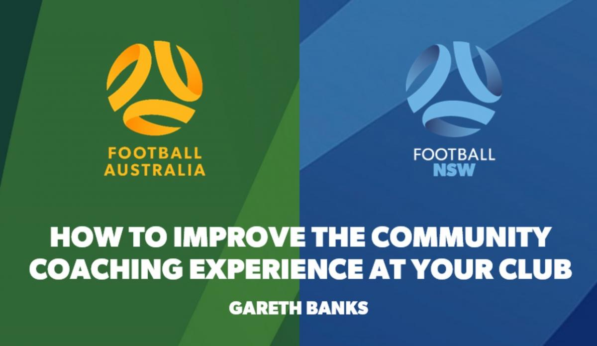 How to Improve the Community Coaching Experience at Your Club