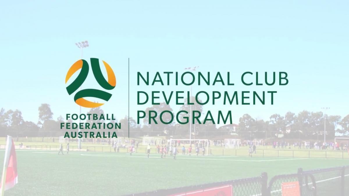 FFA launches the National Club Development Program
