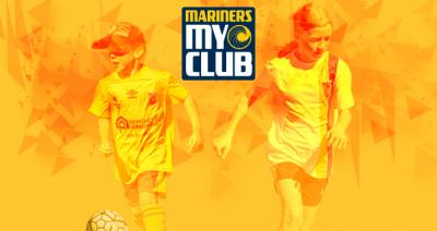 Central Coast Mariners - Mariners My Club