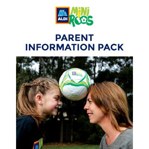 MiniRoos Parent Information Pack