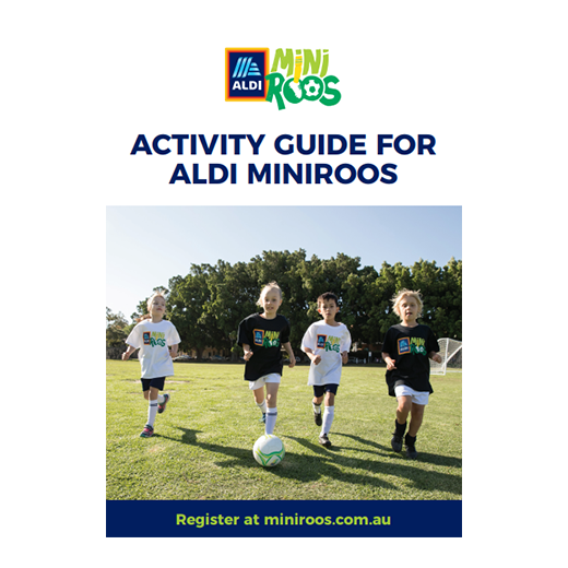 Activity Guide for ALDI MiniRoos