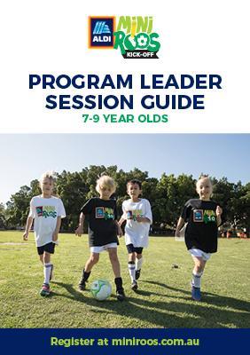 Program Leader Session Guide