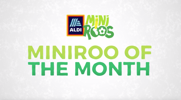 ALDI MiniRoos Of The Month