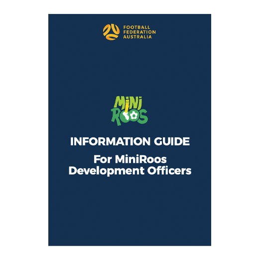 MiniRoos-Development-Officers-Guide