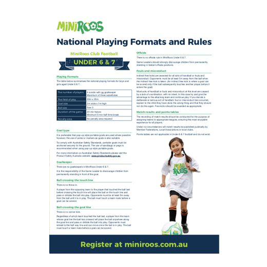Playing-Formats-and-Rules