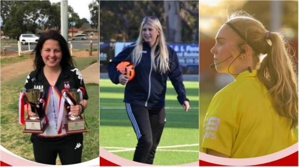 Football South Australia