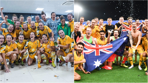 Matildas and Olyroos learn their Olympics opponents
