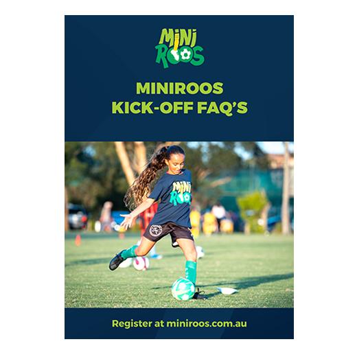 MiniRoos FAQ's