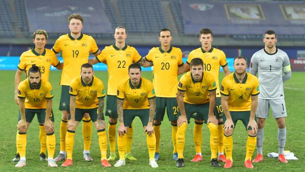 Socceroos begin next round on the Road to Qatar
