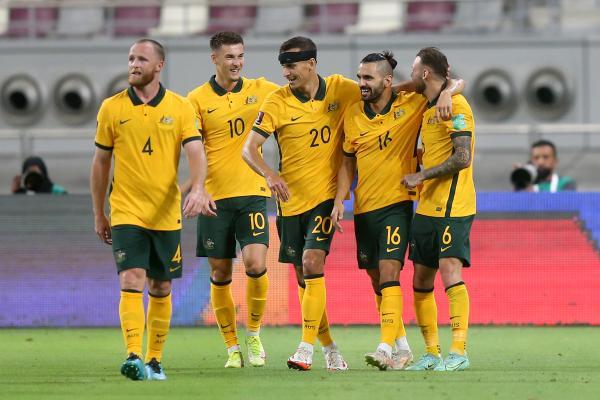 Upcoming Socceroos & CommBank Matildas matches